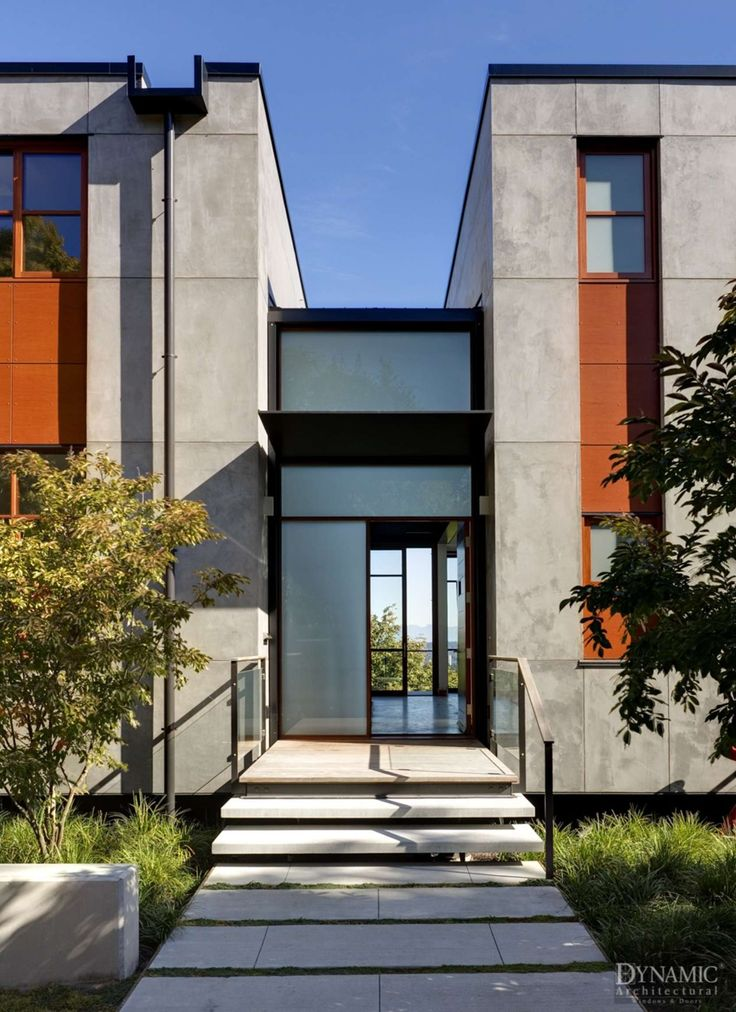Wonderful Image 7 Of 21 From Gallery Of Capitol Hill Residence / Balance Associates  Architects. Photograph By Steve Keating Photography