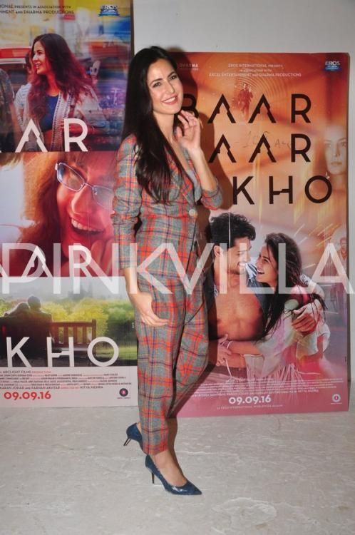 I did not give my 100 per cent to Fitoor and Phantom: Katrina Kaif opens up