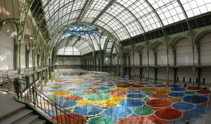 152 best light fest images on pinterest light fest for Public pools in paris france