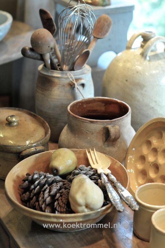Krijtbord Achterwand Keuken : Keukens op Pinterest – Countrykeukens, Keukens en Franse Provinciale