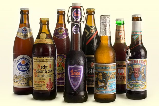What You Should Know About German Beer