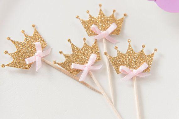 Magdalena corona de princesa de cumpleaños, princesa Birthday
