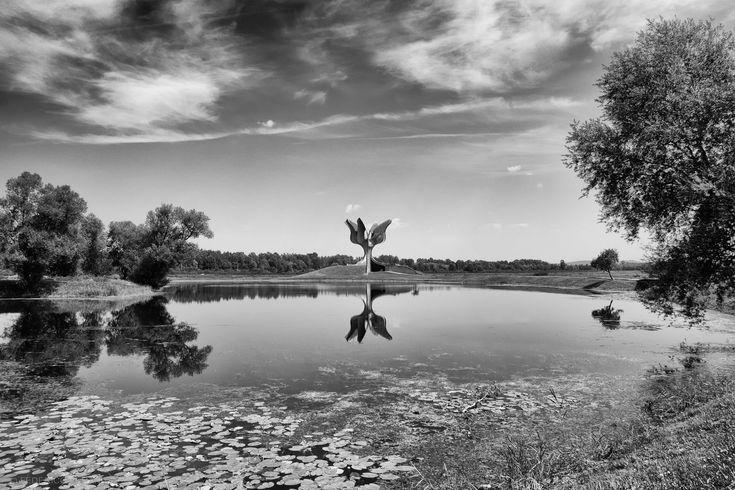 Jasenovac (HR) | by Federico Verani