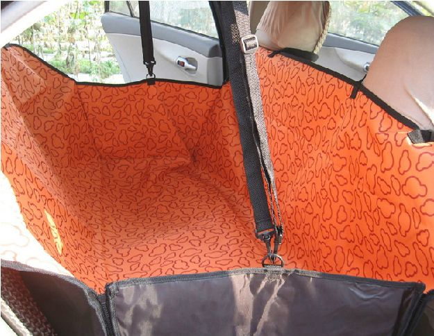 Wholesale Pet Products Supplies Pet Car Seat Cover Safety Waterproof Hammock For Dog Cat Mat  Blanket Cushion Protector