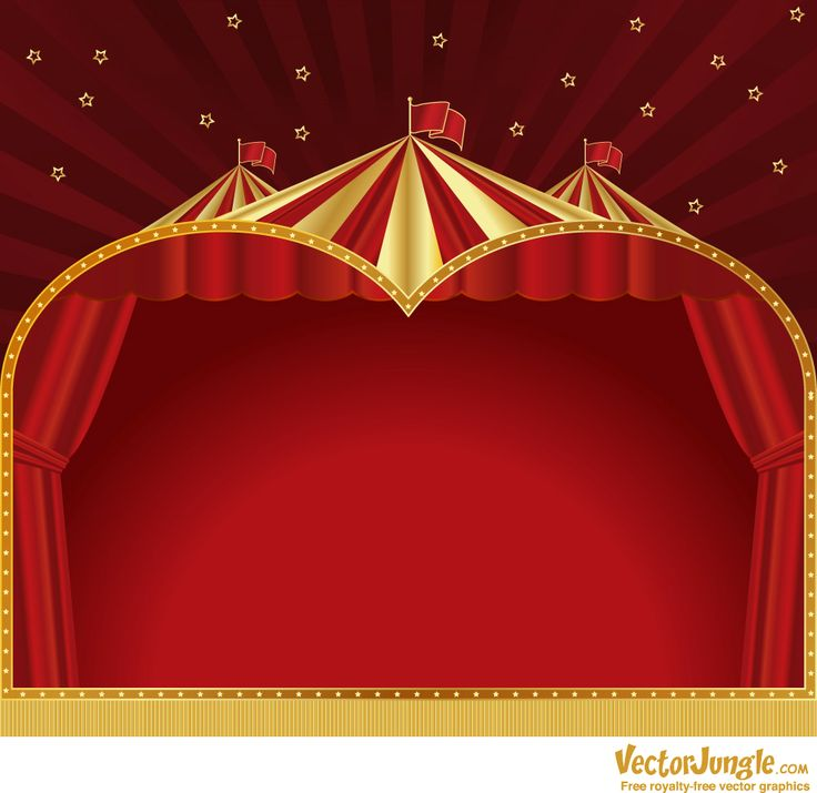 17 best Fundo circo images on Pinterest | Parties, Poster ...