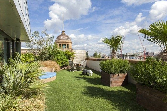 Somerville Avenue, London, SW13  http://www.chestertonhumberts.com/property/property-for-sale-gb/london-properties/property-in--somerville-avenue-sw13-94242/