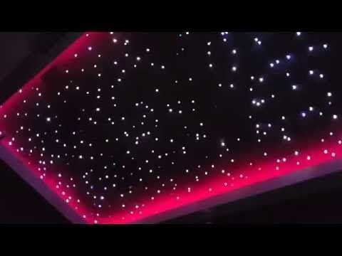 Oświetlenie sufitowe LED E-TECHNOLOGIA - LED Ceiling Light