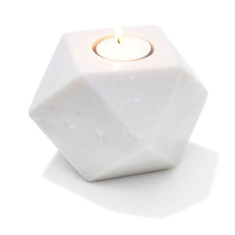 Kmart - Marble Candle Holder $9.00
