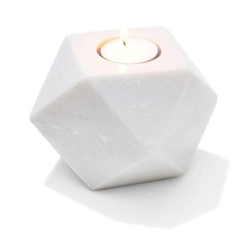 Kmart - Marble Candle Holder $9.00