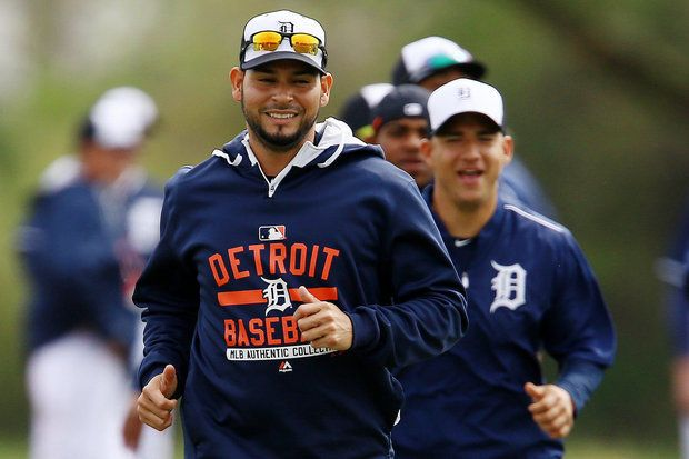 Image result for detroit tigers spring training 2015