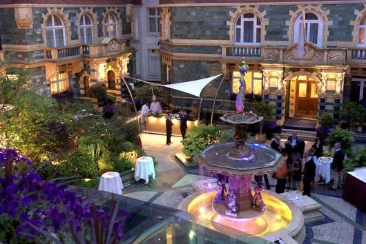 Sanctum Soho Hotel Roof Bar Favorite Places Amp Spaces