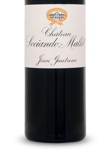 Château Sociando-Mallet - Cru Bourgeois Haut-Médoc - 2014 von Château Sociando-Mallet