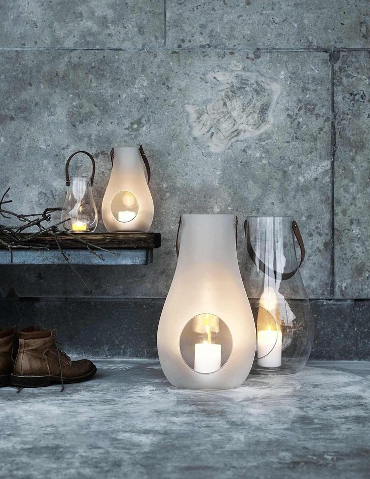 Design With Light by Holmegaard.dk