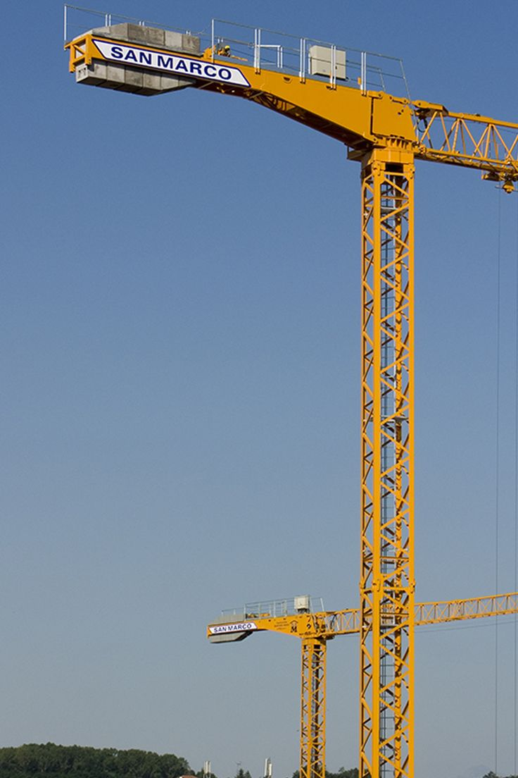 291 best tower crane images on pinterest crane towers and tower