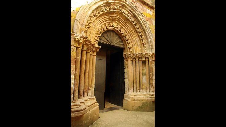 Fotos de: Palencia - Románico - Mave - Iglesia de Santa Maria