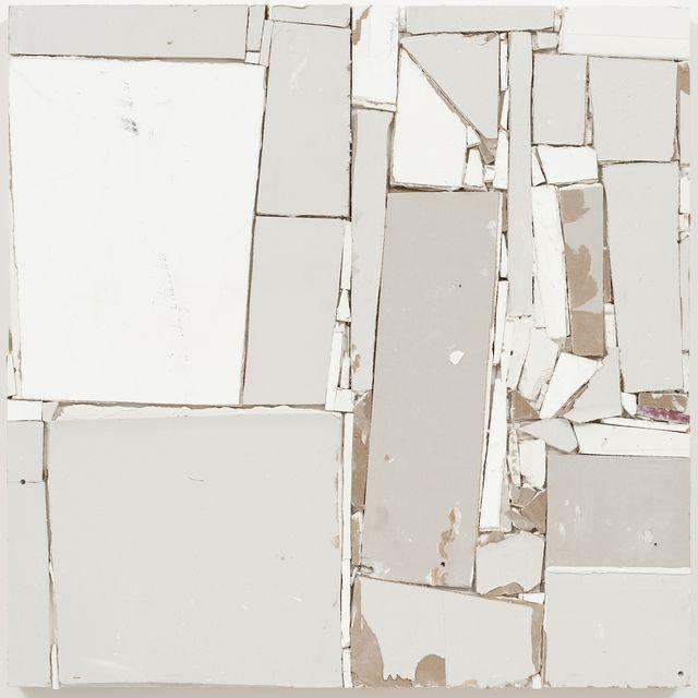 Pablo Rasgado, Arquitectura Desdoblada @artsy