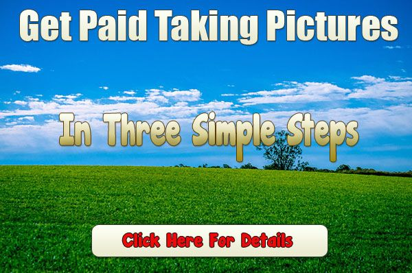 Get Paid Taking Pictures In Three Simple Steps - www.davodlbn.com