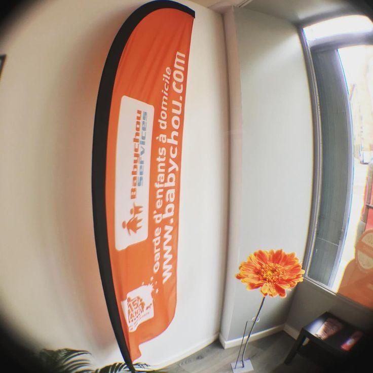 Nos agences sont ouvertes du lundi au vendredi : venez nous rencontrer ! #agency #agence #lyon #igerslyon #dijon #aixenprovence #aix #france #reseau #team #babychou #babychouservices #igersfrance #babysitting #gardedenfants #job #ilovemyjob #work #workhard #equipe #decoration #deco #orange #colors #open #week