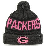 Green Bay Packers Women's Northmont Cuff Knit Hat