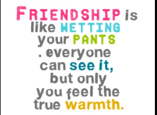 Cheesy Quotes For Best Friend : Aww so weird and funny cute friendship quotes