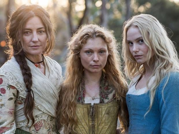 banished tv series - Google Search