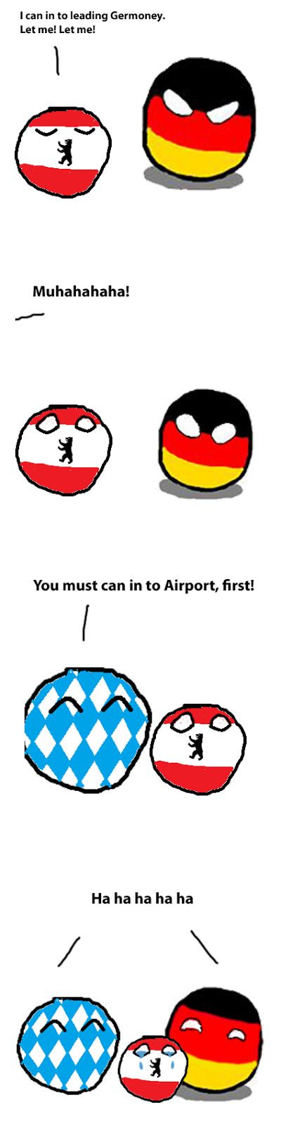 Germanball: Bavaria