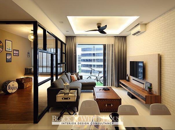 Swank Industrial | Home & Decor Singapore | Home Ideas ...