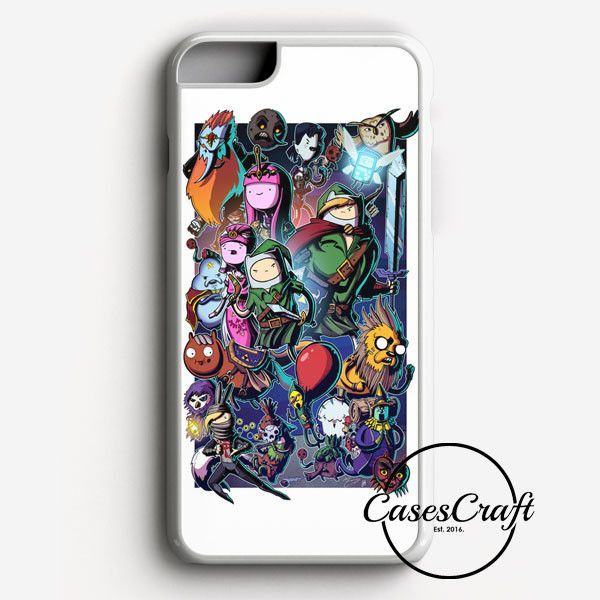 Adventure Time Party Time iPhone 7 Case | casescraft