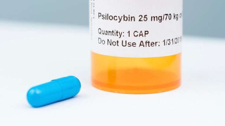 Psychoactive drugs show promise in drug treatment of PTSD