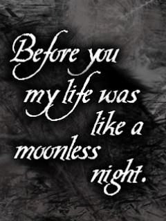 GOTH QUOTES ABOUT LOVE image quotes at hippoquotes.com