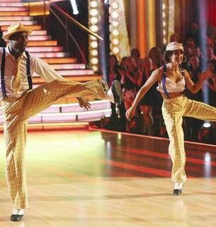 Karina Smirnoff Dancing With The Stars 2013