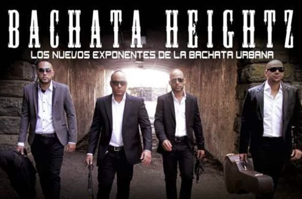 New Music: Elvis Crespo Ft. Bachata Heightz 'Tatuaje'  #Latino #Bachata #NYC #Merengue #PuertoRico #DominicaRepublic #DR