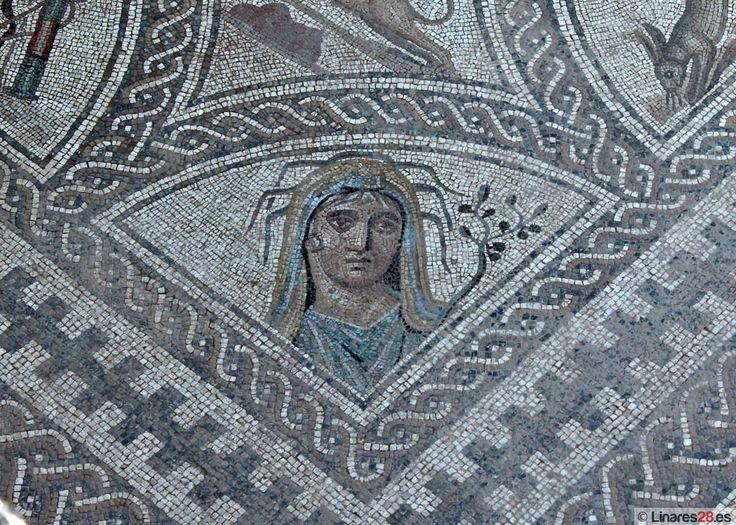160 best azulejos de espa a images on pinterest - Azulejos roman ...