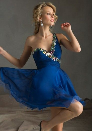 Homecoming Dress for the old souls- truly stunning