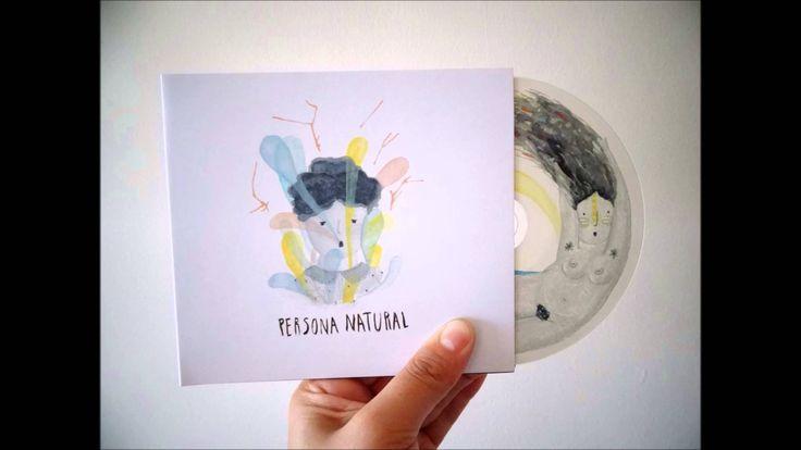 Persona Natural - Disco Completo / Full Album 2015