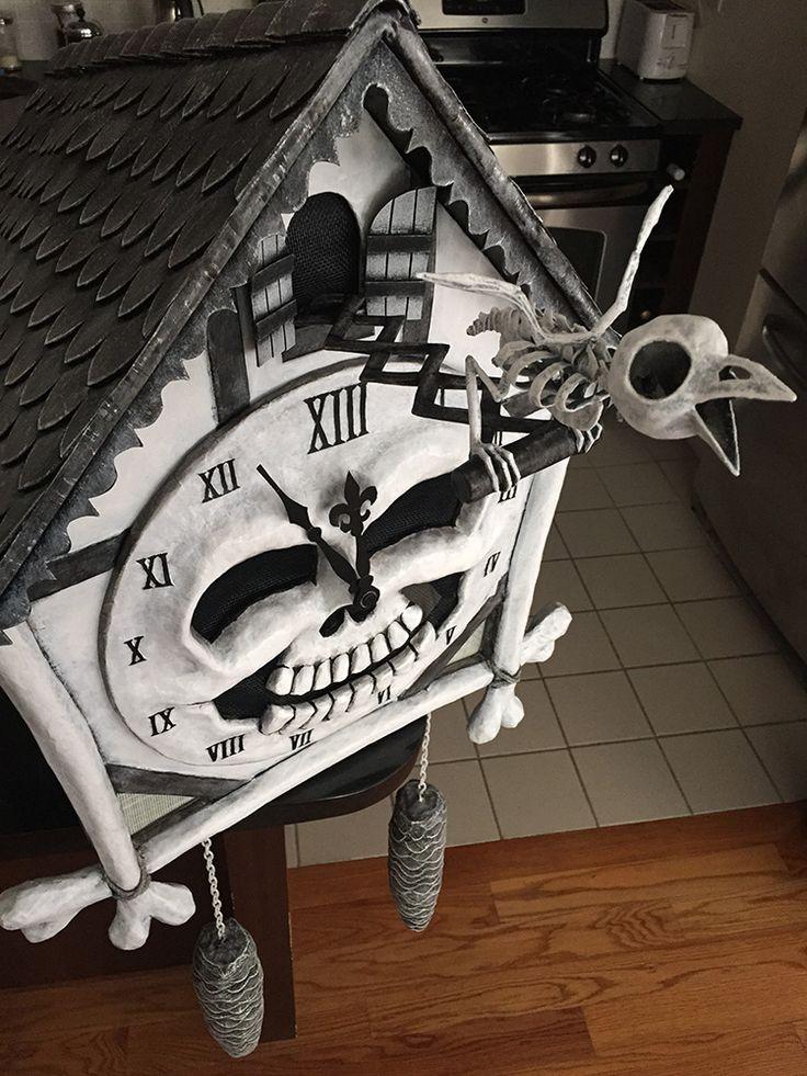 The 25 Best Cuckoo Clock Tattoo Ideas On Pinterest