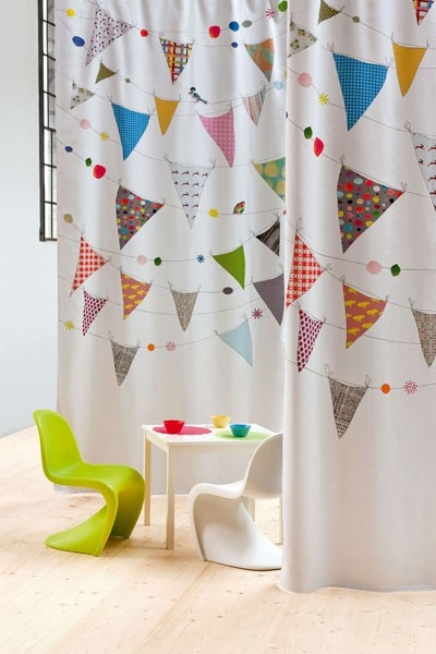 PARTY by Création Baumann-I want this for Paris' room
