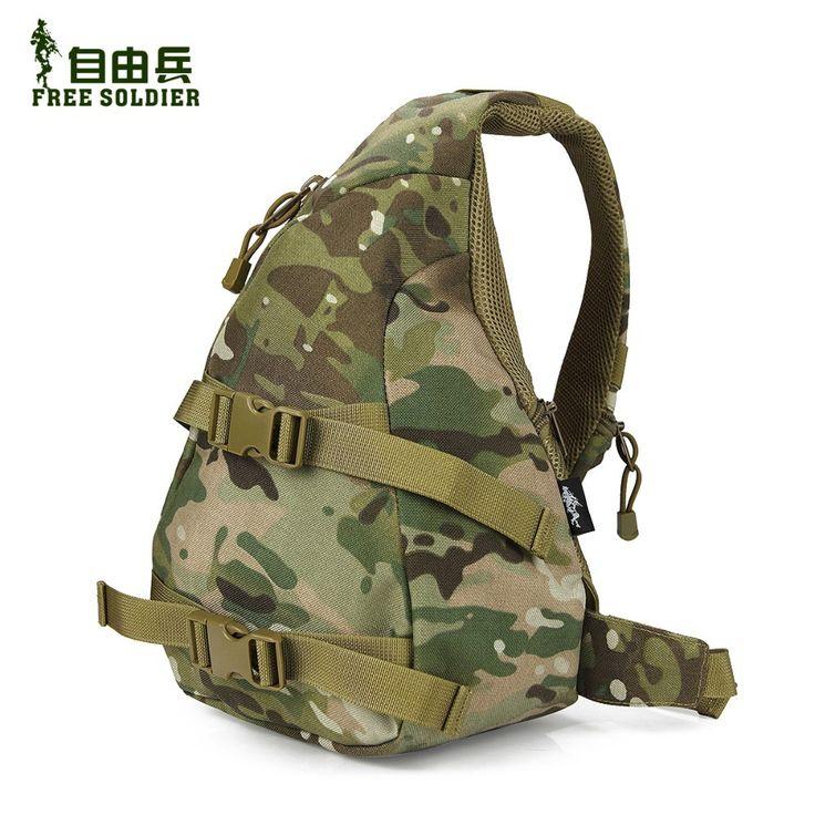 Одноребордчатый предний рюкзак через плечо для отдыха  высокосортный портальный…