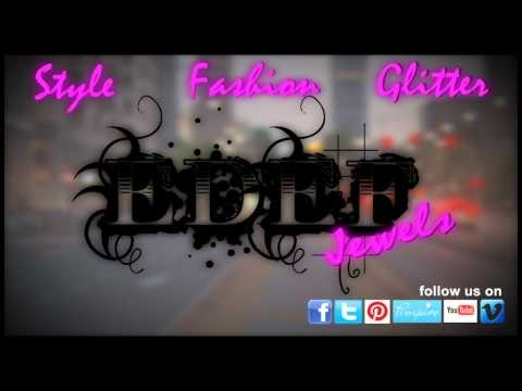 NOW: OFFICIAL SPOT EDEF JEWELS  http://edefjewels.blogspot.it/2012/09/official-spot-edef-jewels.html