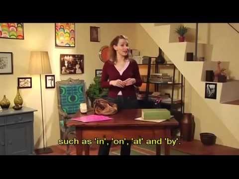 """10 Видеокурс """"Говорим по-английски"""" / """"Speaking English"""" - YouTube"""