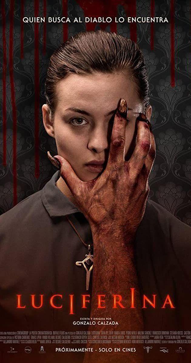 Luciferina Films Complets Film Film Francais