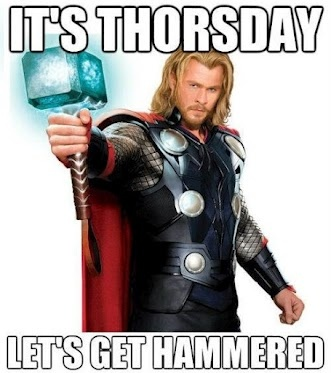 #Thorsday - Clever Clever
