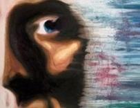"""Fragmentation"" http://indiegogo.com/projects/neuropsychartistry"