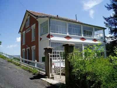 Propriété avec Gîtes et chambres d'hôtes à vendre à Langogne en Lozère