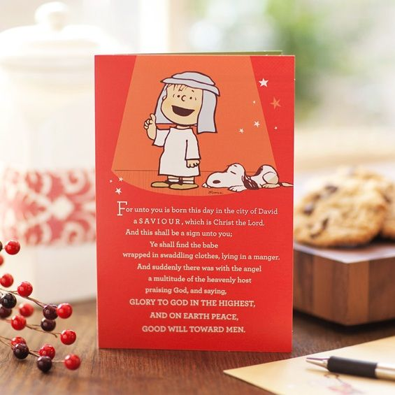 Abbey Press Christmas Cards