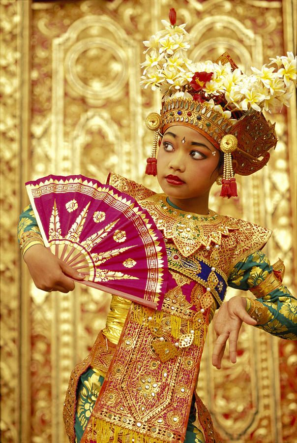 "#PINdonesia <3 Balinese dancer ""INDONESIA PUNYA"" XLENT INDONESIA"