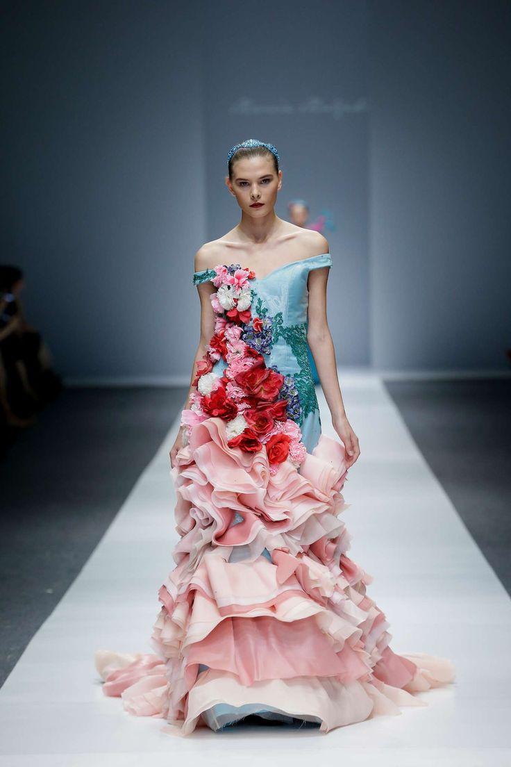 Marcia Muljadi Primavera/Verano 2016, Moda para mujer - Desfiles (#23576)
