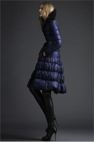 Sfilate Burberry Prorsum Pre-collezioni Autunno-Inverno 11-12 - Sfilate Londra - Moda Donna - Style.it