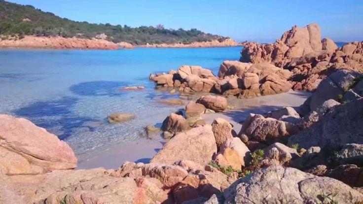 Spiaggia Del Principe [Costa Smeralda] Nov.015.