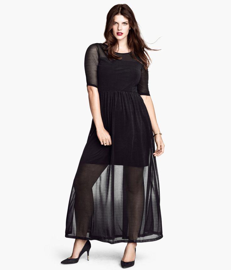 H M Plus Size Dresses 51